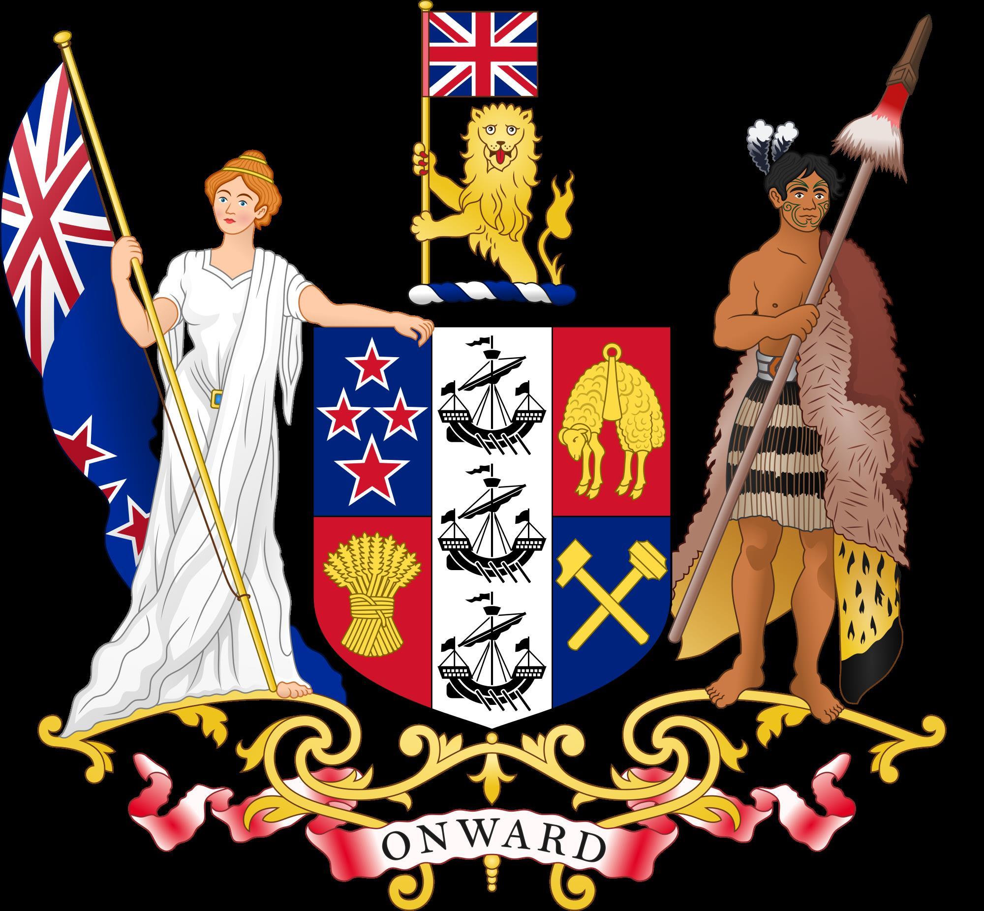 относится виду герб новой зеландии фото изготовления такого ковра